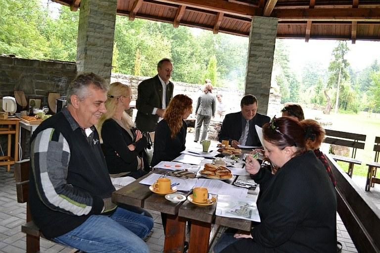 V Bělském lese vznikne přírodní sportovně-vzdělávací areál