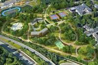 V in-line areálu u Ferony přibude 1600 metrů drah