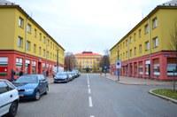 V pondělí 9. dubna se na měsíc úplně uzavře Rodimcevova ulice
