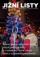 Vánoční vydání Jižních listů!