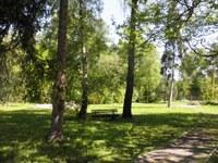 Vybavenost Bělského lesa