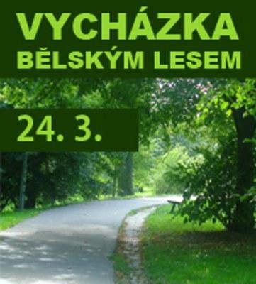 Vycházka Bělským lesem