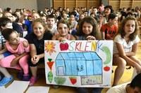 Žáci ZŠ Horymírova se zapojili do participativního rozpočtu