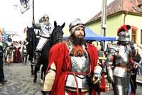 Začínají dvoudenní Svatováclavské slavnosti piva