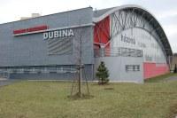 Zvýhodněné ceny ve Sport centru Dubina