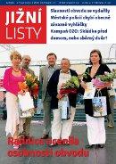 Jižní listy 06/2008