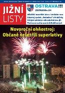 Jižní listy 01/2014