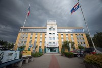 Hotelový dům Hlubina prodán. Nový majitel zaplatil o 14 milionů korun méně, než nabízela radnice Jihu
