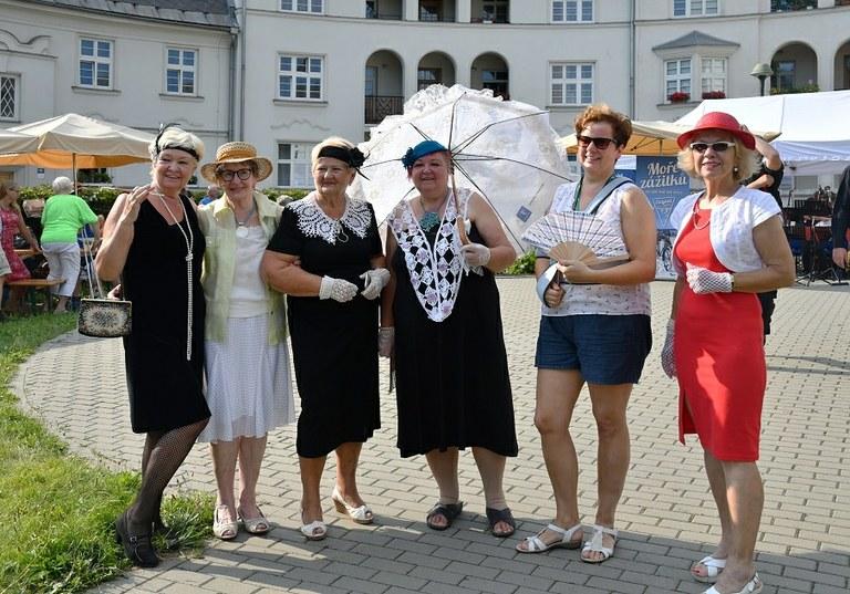 Jubilejní kolonie v Hrabůvce slaví 100 let od založení
