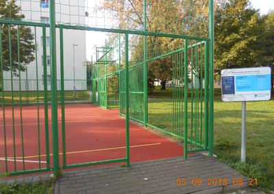 Komu vadí dětská hřiště v Ostravě-Jihu?