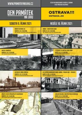Mezinárodní den památek si Ostrava-Jihu připomene bezplatnými komentovanými vycházkami