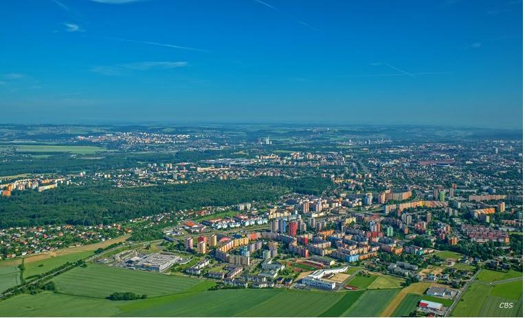Mimořádná opatření v rámci městského obvodu Ostrava-Jih