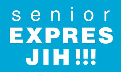 Na Jihu startuje Senior EXPRES