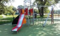 Na nová dětská hřiště se můžete těšit v Zábřehu i ve Výškovicích již v červnu!