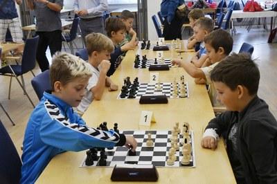 Ostrava-Jih pořádá šachový turnaj o pohár starosty