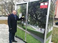 Ostrava-Jih: první místo v zemi, kde si otevřete SMART WC bankovní kartou