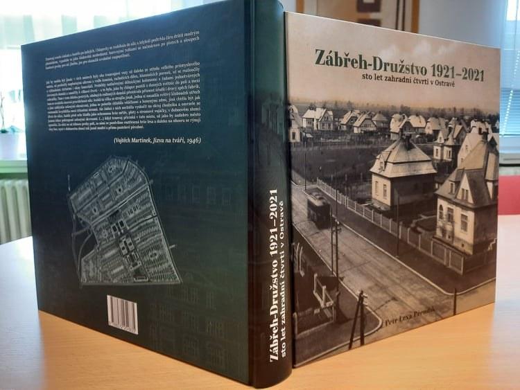 Ostrava-Jih slaví 100 let vilové čtvrti Zábřeh-Družstvo