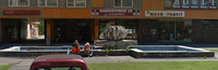 Předprostor Uralu v Ostravě-Zábřehu získá nový šmrnc i parkovací místa