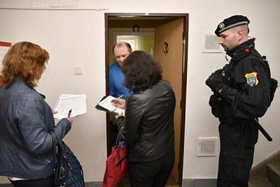 Radnice Jihu ukončuje nájem problémovým uživatelům obecních bytů