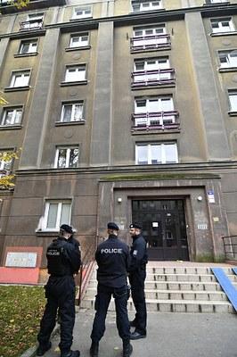 Radnice městského obvodu Ostrava-Jih pokračovala v kontrole problémových bytových domů s obecními byty