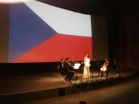 Sobotním oslavám 100 let v Ostravě-Jihu předcházelo slavnostní shromáždění zastupitelstva