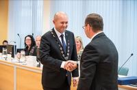 Starostou Ostravy-Jihu bude i nadále Martin Bednář