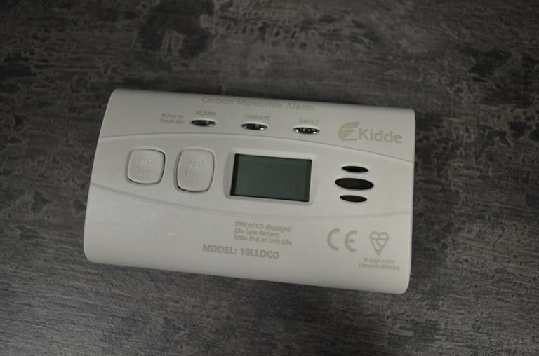 V obecních bytech na Jihu přibudou detektory oxidu uhelnatého