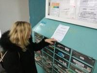 V Ostravě-Jihu probíhá instalace požárních hlásičů do obecních bytů