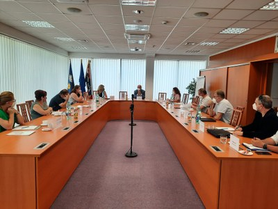 Zápach z průmyslové zóny Hrabová vyvolal diskuzi a podněty k zlepšení situace v zasažených městských částech